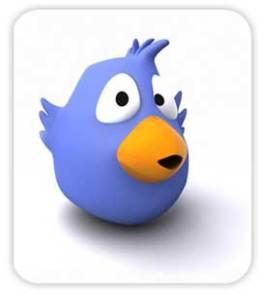 twitter 3D